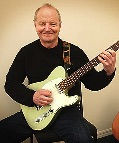 halifax guitar lessons